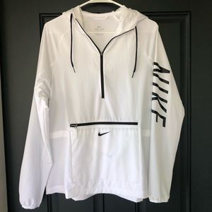 Nike Windbreaker Fanny Pack Medium